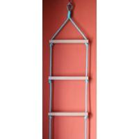 Povrazový (lanový) rebrík - polypropylén