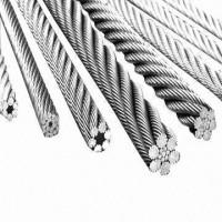Oceľové lano špeciál AX