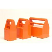 Magnetický ručný zberač- SM pre drobný materiál a špony