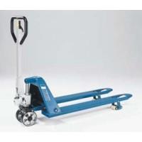 Ručný paletizačný vozík s nízkou výškou vidlíc model PFAFF HU 15-115 FTP PROLINE
