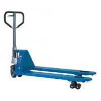 Ručný paletizačný vozík s rýchlozdvihom model PFAFF HU 20-115 QLTP PROLINE
