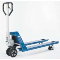 Ručný paletizačný vozík model PFAFF HU 25-115 TS SILVERLINE