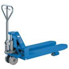 Ručný paletizačný vozík PFAFF PROLINE pre ťažké bremená