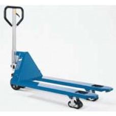 Ručný paletizačný vozík PFAFF PROLINE s krátkymi vidlicami