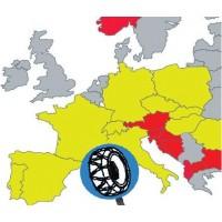 Snehové reťaze – kde v Európe je povinné voziť ich so sebou