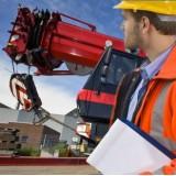 Revízie, odborné prehliadky a skúšky Zdvíhacích zariadení - vyhláška č.508 a č.205