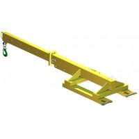 Adaptér-Traveza pre vysokozdvižný vozík MIPTWW M2014015