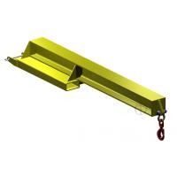 Adaptér-Traveza pre vysokozdvižný vozík MIPTWW M150206