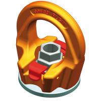 Zdvíhacia skrutkovacia otočná matica s okom PLGW-SN